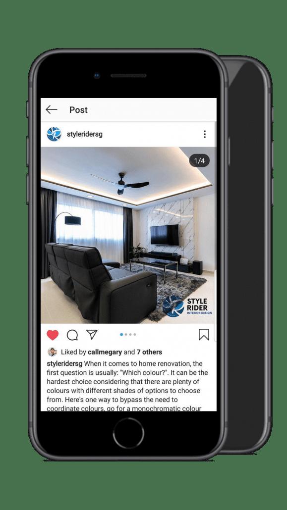 stylerider mobile screenshot 3