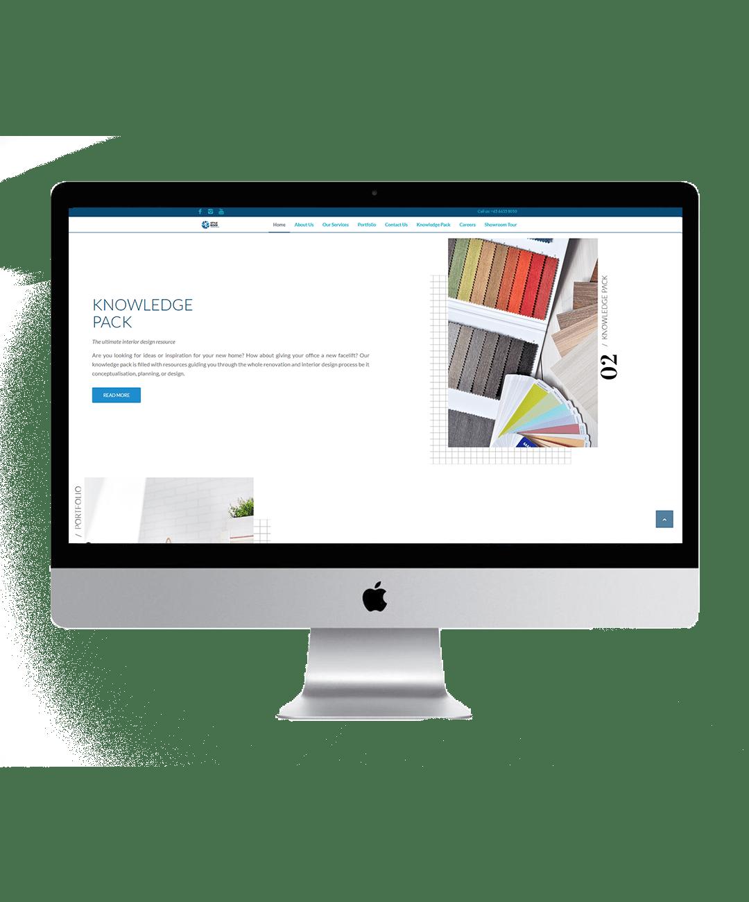 stylerider website showcase 2