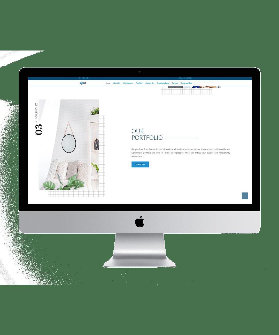 stylerider website showcase 3